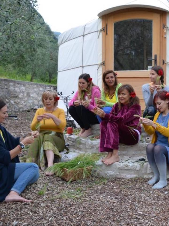 carlita moon mother narrazioni ancestrali
